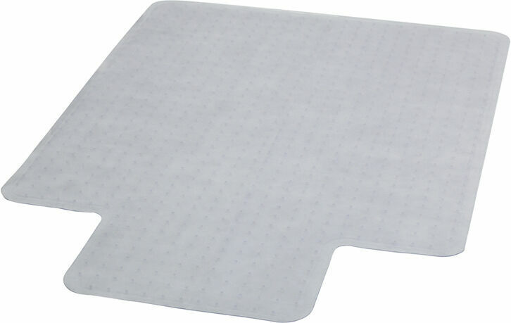 office chair mat carpet protector 45 39 39 x 53 39 39 slip resistant