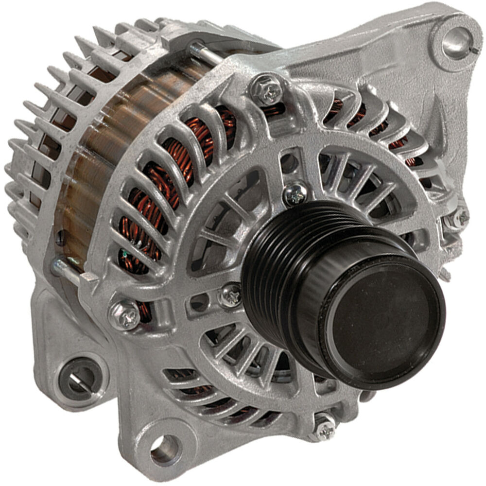 high amp alternator fits jeep patriot 2 0l 2 4l 4cyl. Black Bedroom Furniture Sets. Home Design Ideas