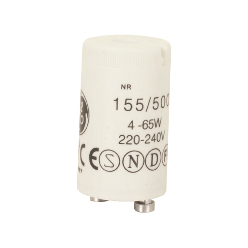 Fluorescent Tube Light Universal Starter 4w To 65w