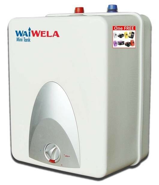 best small hot water heater