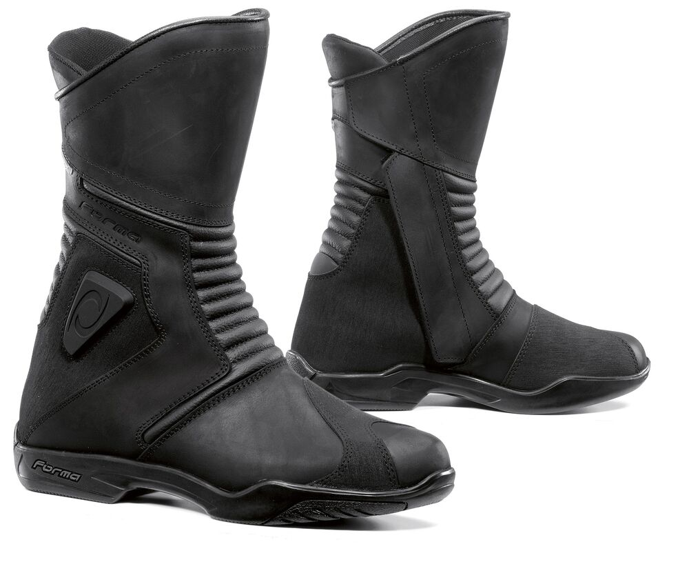 Mens Waterproof Motorcycle Boots