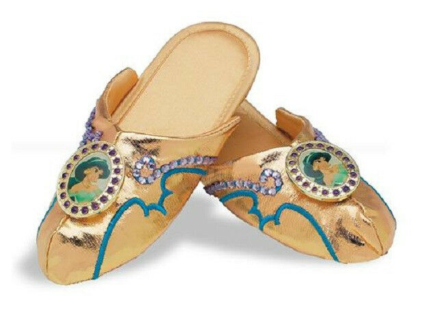 Disney Jasmine Shoes Uk