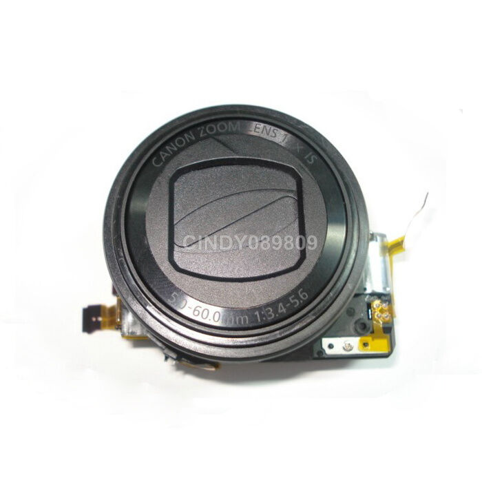 Original lens zoom unit repair part for canon powershot sx150 is camera with ccd ebay - Reparation telephone lens ...