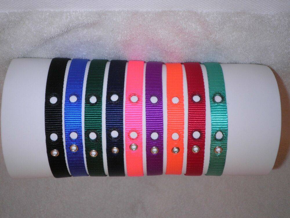 Replacement Collar Fits Invisible Petsafe Dogwatch