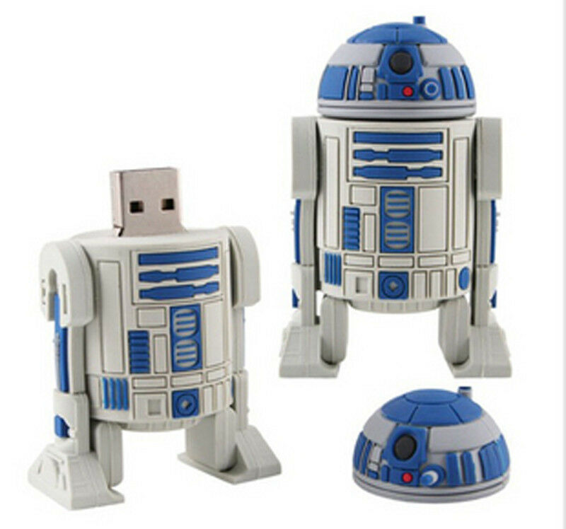 new gift genuine 4 32gb star war model usb 2 0 flash. Black Bedroom Furniture Sets. Home Design Ideas