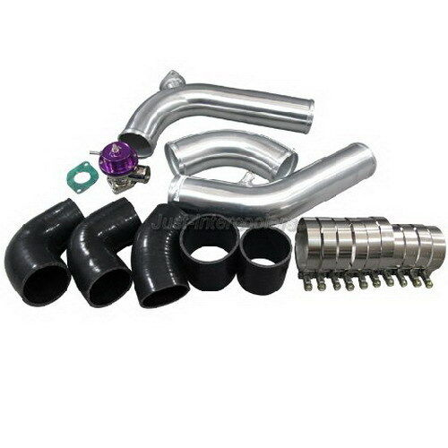 Turbo Kit Tacoma 4 0: CT20 Turbo Charger Piping Kit For 83-88 Toyota Pickup
