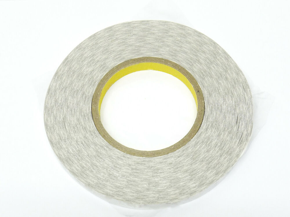 12mm Double Sided Tape Adhesive Sticker Glue Core Series 4