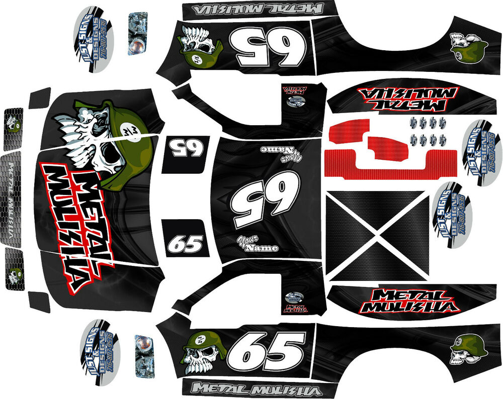 Hpi Baja 5sc And 5t Black Metal Theme Body Wrap Decals. Determination Signs. Generalised Signs. Leafy Banners. 2016 Silverado Decals. Fiesta Decals. Bannershop. Homework Banners. Gryffindor Banners