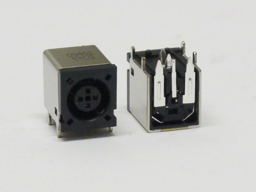 Lot of NEW DC POWER JACK SOCKET for Dell Inspiron 1521 15R 5521 1525 1526