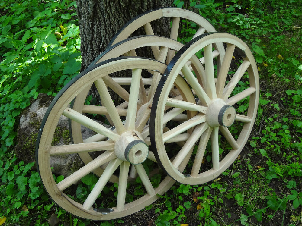Four decorative wooden wagon cart 28 images zeckos for Garden rooms on wheels