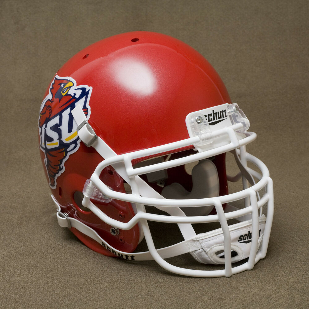 IOWA STATE CYCLONES 2003-2007 Authentic GAMEDAY Football ...