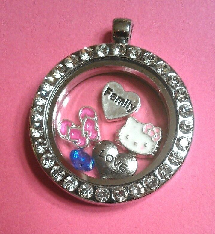 floating charms for lockets 1 88 each deal buy 10