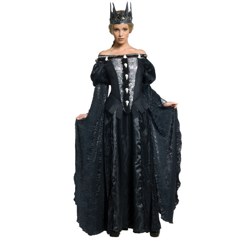 Understand you. snow white adult costume