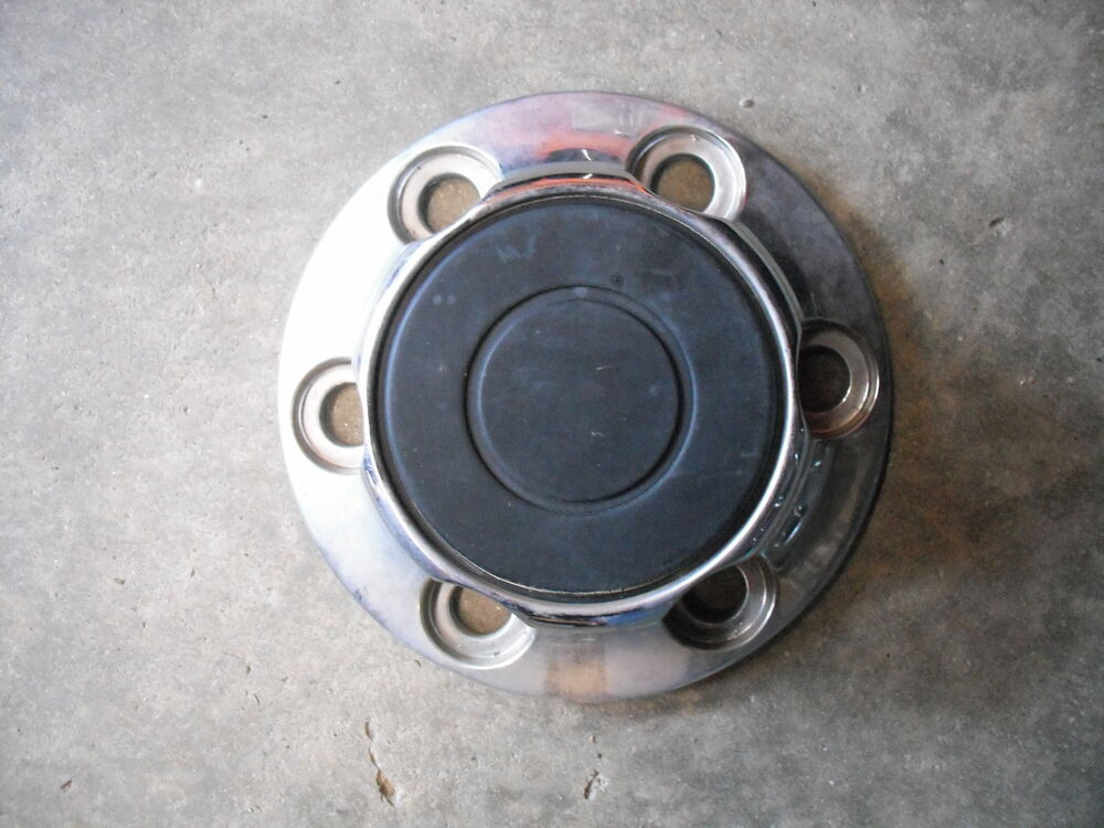Isuzu Rodeo Front Hub Cover : Isuzu rodeo rim center cap hubcap oem ebay