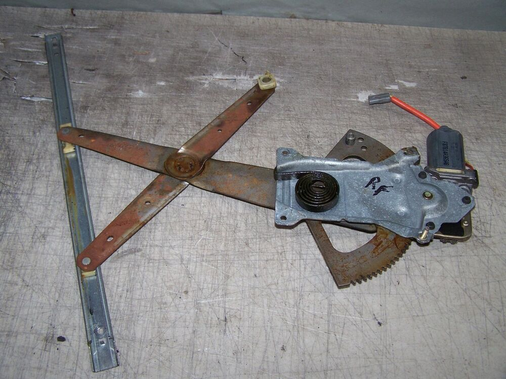 1999 2000 ford explorer window regulator right front