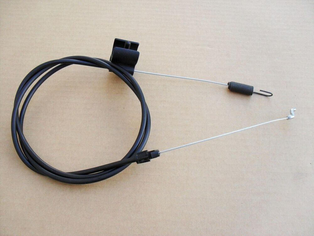 Self Propelled Drive Cable For Mtd 746 04203 946 04203 Ebay