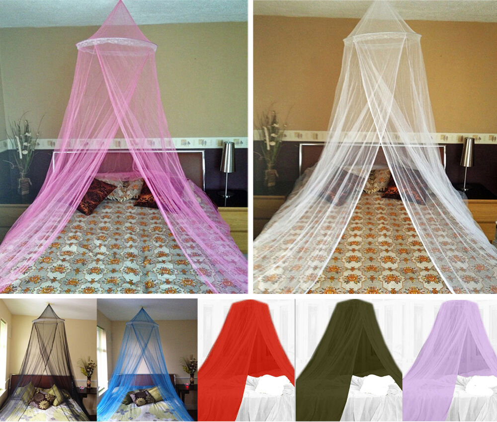 Single Entry Mosquito Net Canopy Bites Protect For Single ...