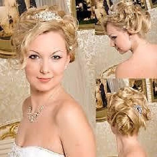 How To Do Wedding Hairstyles D171 LEARN HOW TO DO MODERN BRIDAL HAIRSTYLES STEP BY STEP DVD EBay