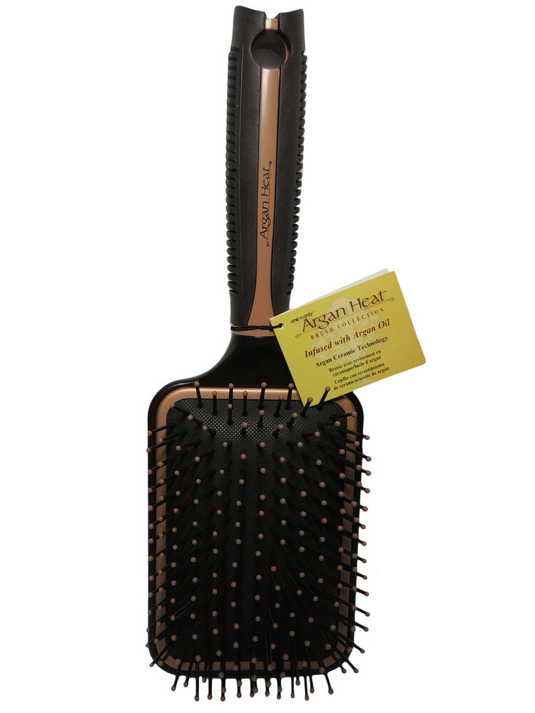 Ceramic Hair Brushes For Blow Drying