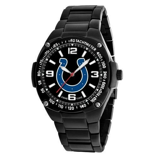 indianapolis colts nfl gametime warrior luxury sports