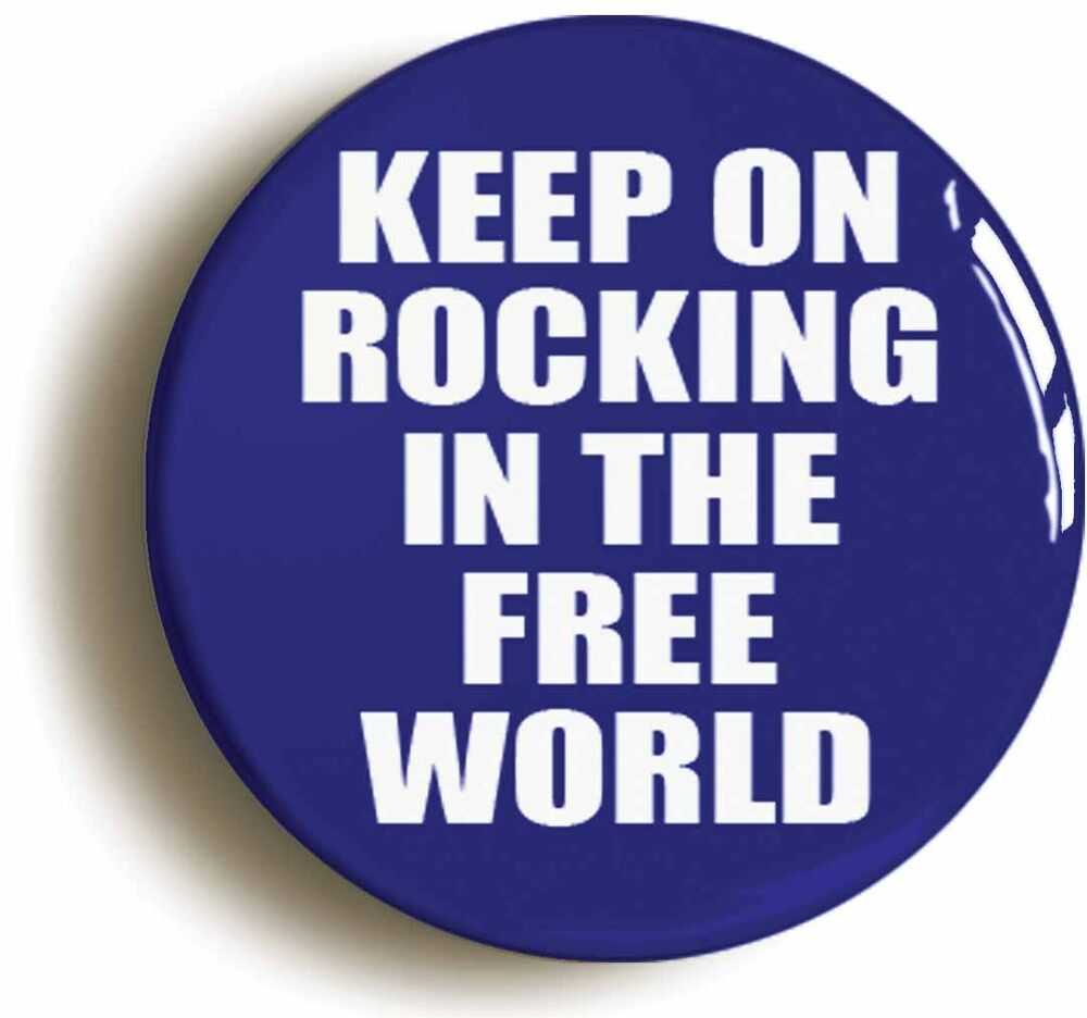 how to play keep on rockin in the free world