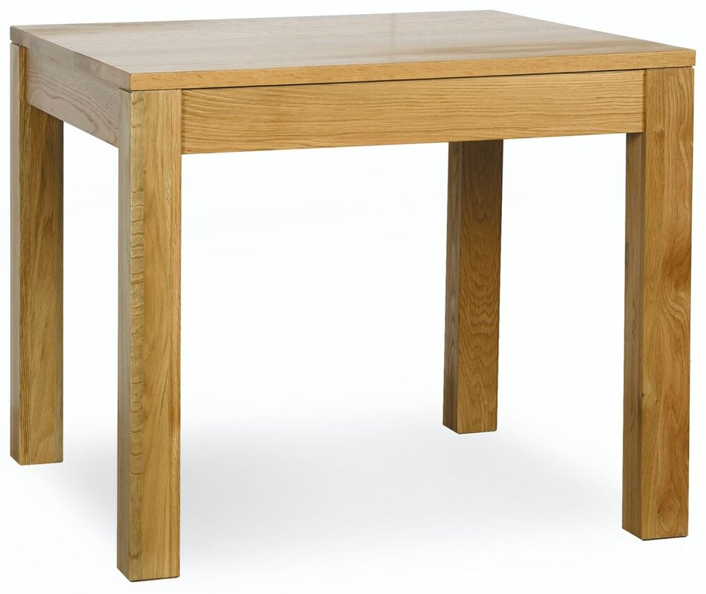 Cotswold solid oak dining room furniture square
