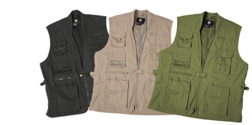 Check this out about Rothco Plainclothes Concealed Carry Vest