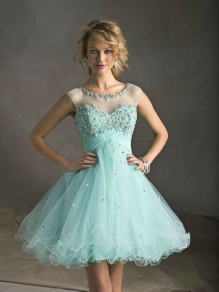 a line 2017 new homecoming dresses beaded short cocktail