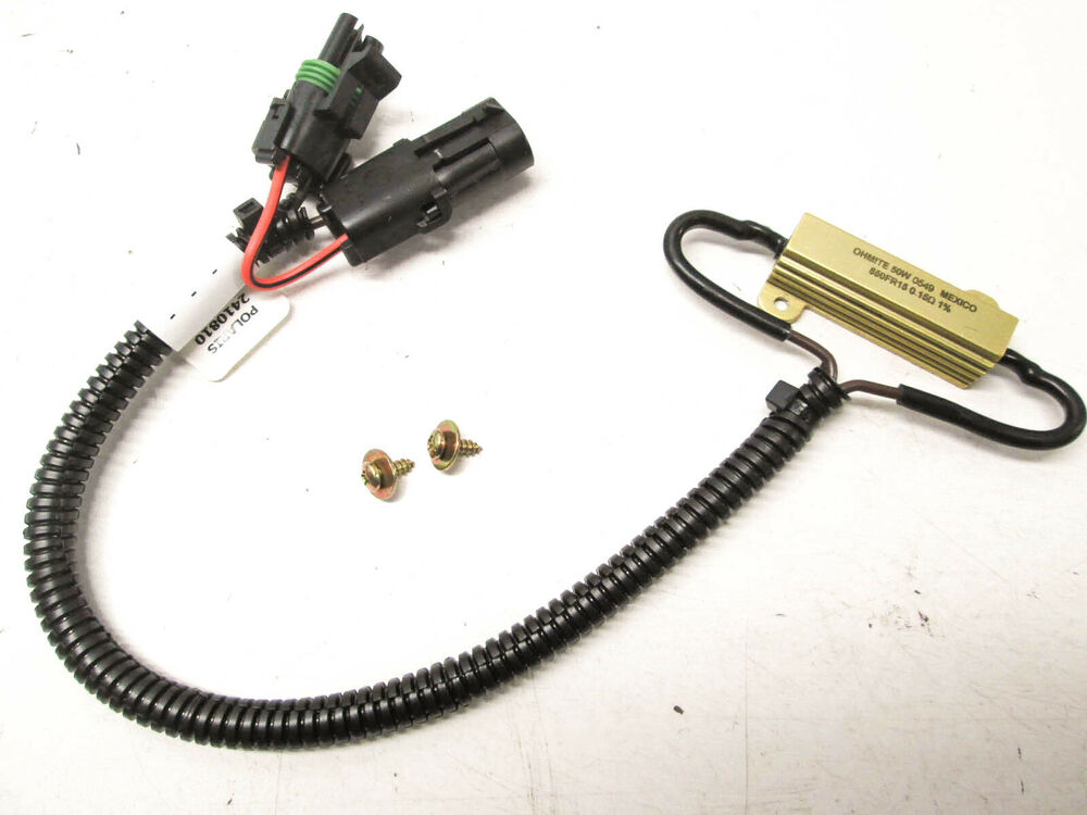new oem polaris wiring harness 2006 sportsman 500 efi 2203193 nos ebay