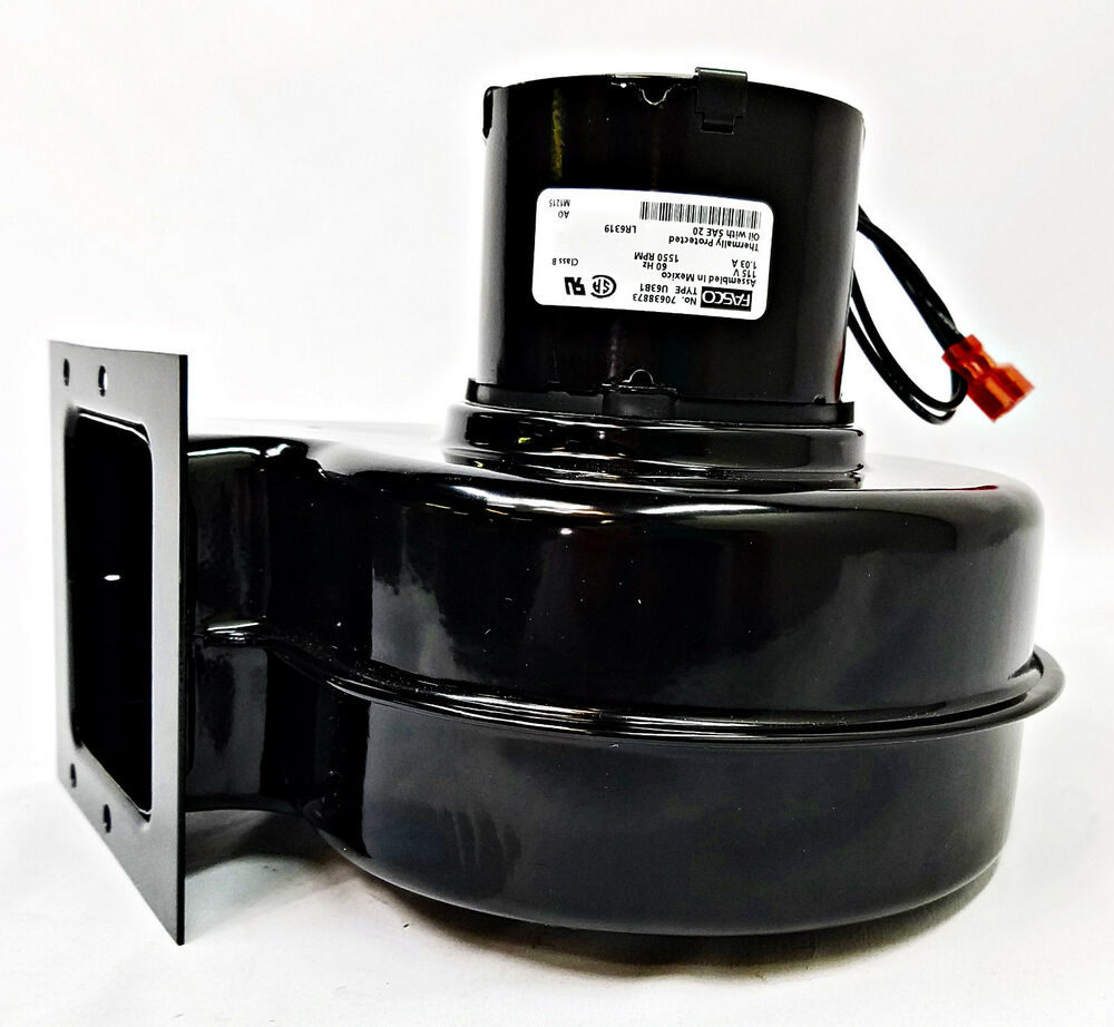 St croix convection blower somerset york insert for York blower motor replacement