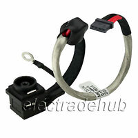 NEW DC POWER JACK SONY VAIO PCG-81114L SOCKET CHARGING PORT CABLE HARNESS CJ121