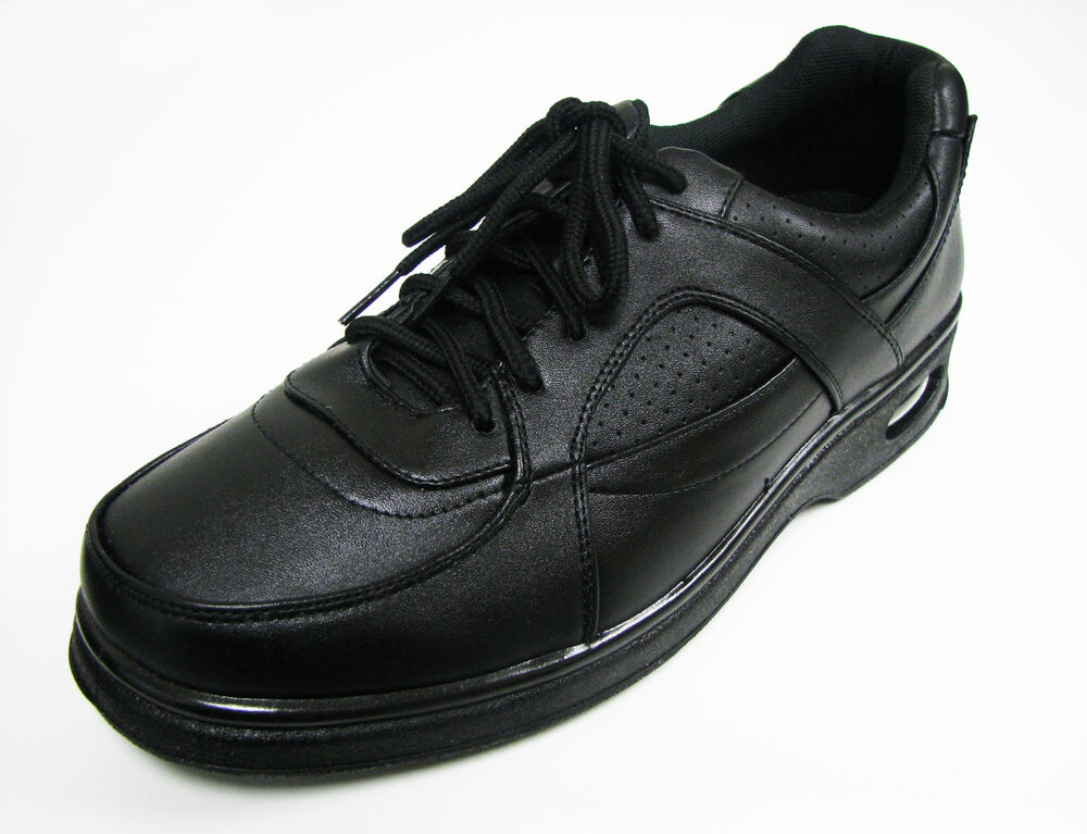 s walking sneakers comfort work shoes slip resistant