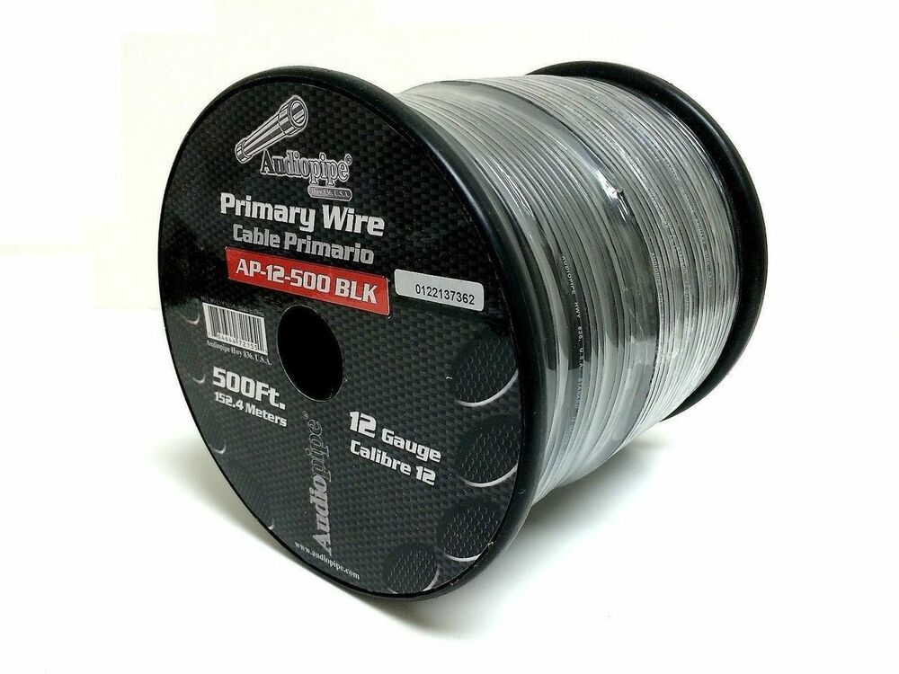 Famous Primary Wire 12 Ga Pictures Inspiration - Everything You ...