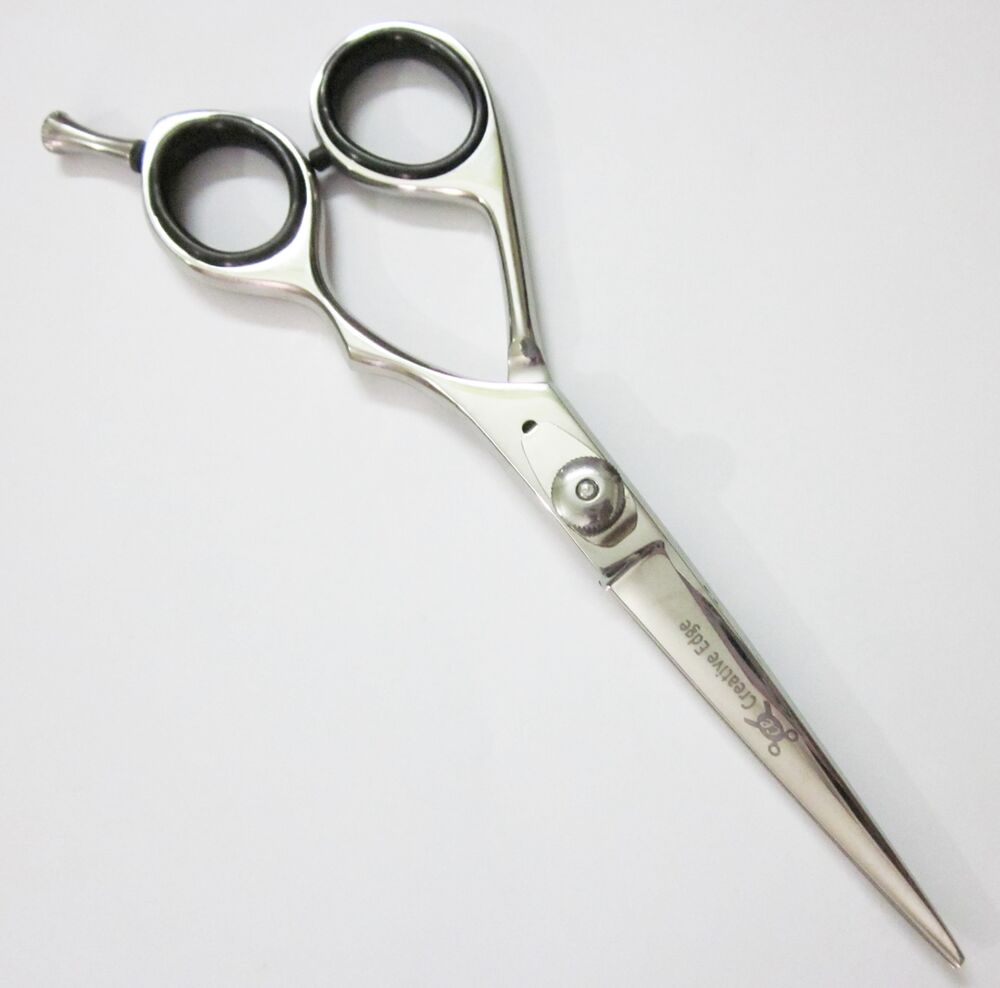 5 5 Quot Hairdressing Scissors Barber Hair Cutting Barber