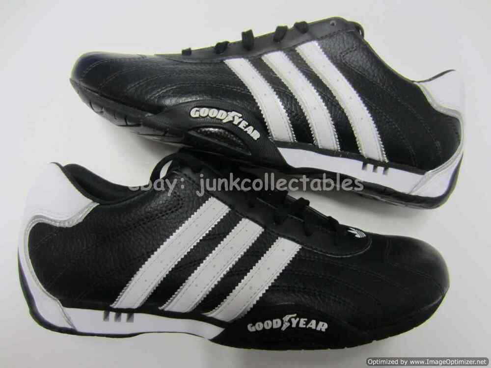 new adidas adi racer low goodyear racing men shoe black. Black Bedroom Furniture Sets. Home Design Ideas