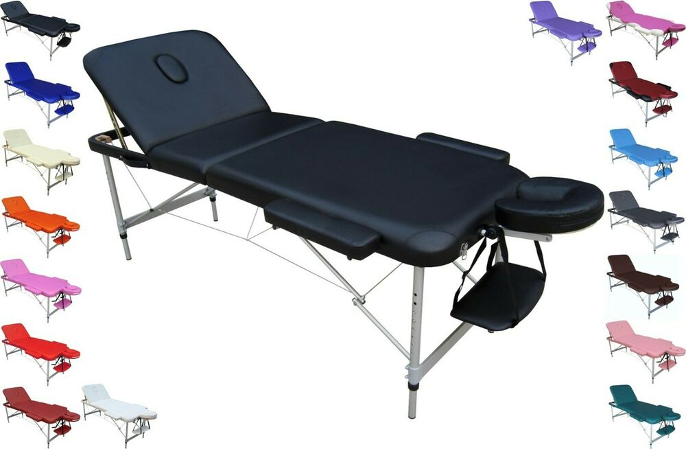 Eur lit table de massage esth tique manucure tattoo pour cosm tique pliante s - Table esthetique pliante legere ...