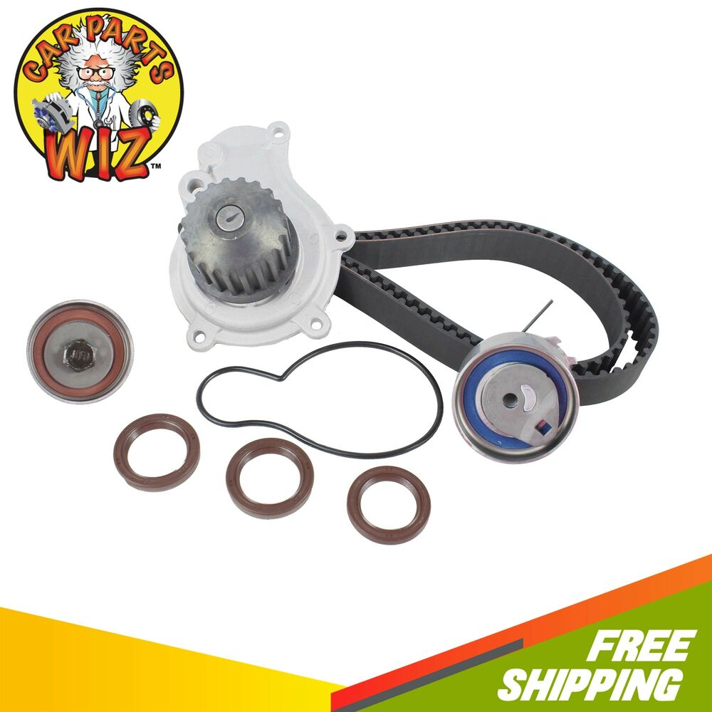 Dodge Timing Belt : Timing belt water pump kit fits dodge jeep chrysler