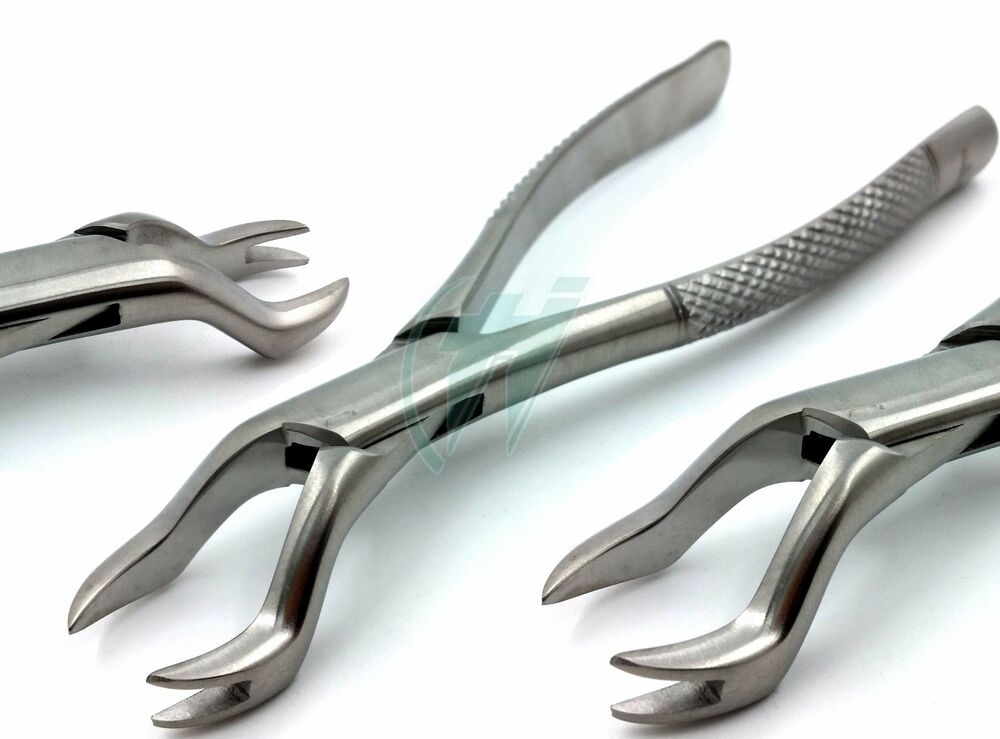 dental extracting forceps 88l - photo #24