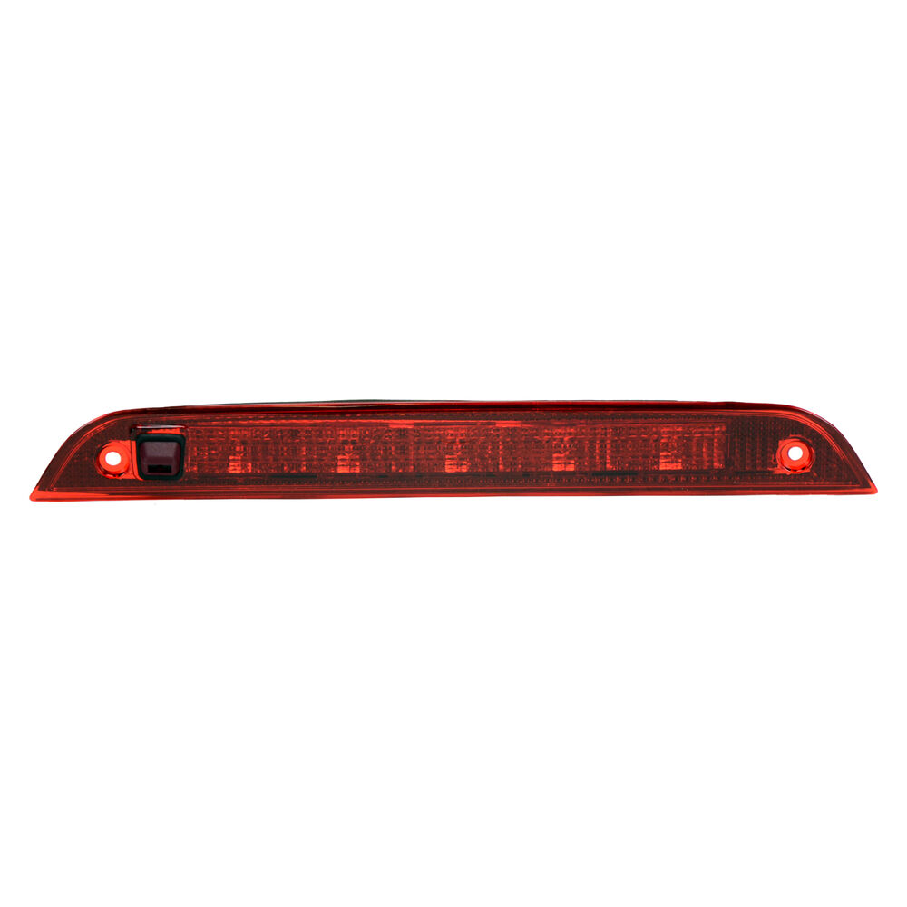 oem new 2001 2007 ford focus hatchback third brake light w washer jet zx3 zx5 ebay. Black Bedroom Furniture Sets. Home Design Ideas