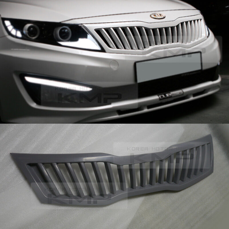 2013 Kia Optima Sx For Sale: FNB Front Hood Radiator Tuning Grille Parts Unpainted For