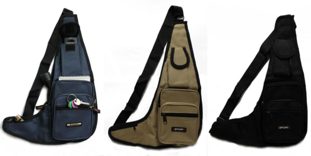 NEW MEN OVER SHOULDER BAG - TRAVEL BAG - FLIGHT BAG - MESSENGER ...
