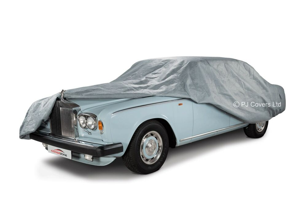 Extra Large Waterproof Car Covers