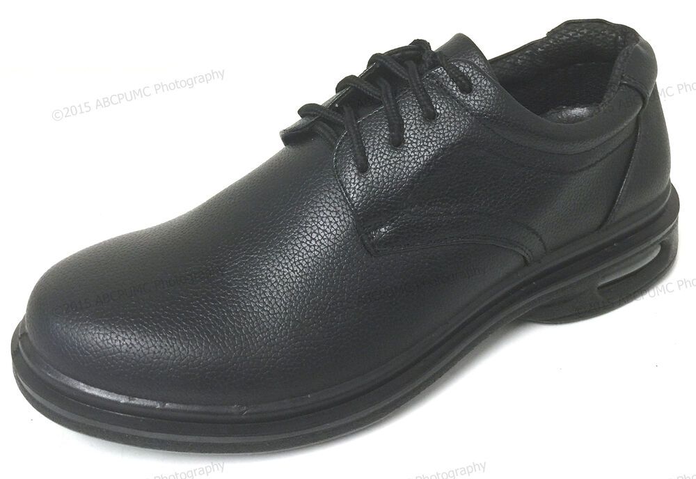 s casual comfort walking shoes work oxford slip