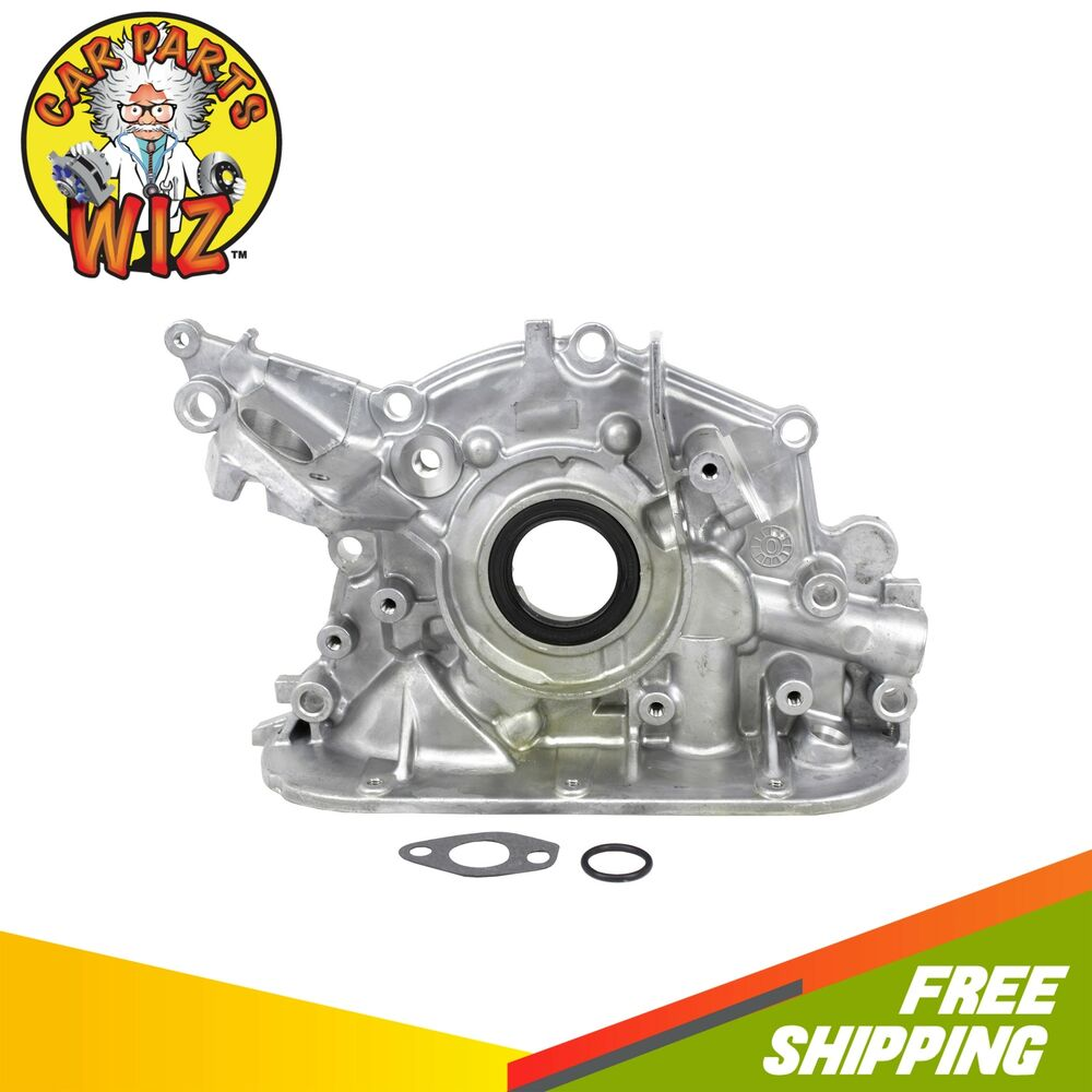 New Oil Pump Fits 95 04 Toyota 4runner Tacoma Tundra 3 4l