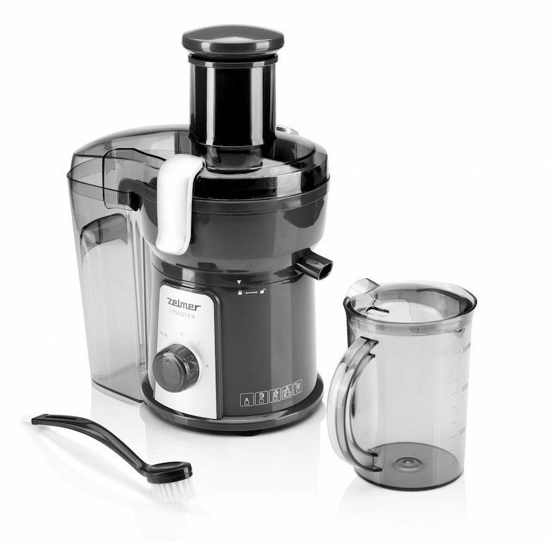 Bosch Vita Extractor Slow Juicer : ZELMER BOSCH JE1200 JUICER JUICE EXTRACTOR 850W HEALTH FRUITS vEGETABLES NEW !!! eBay