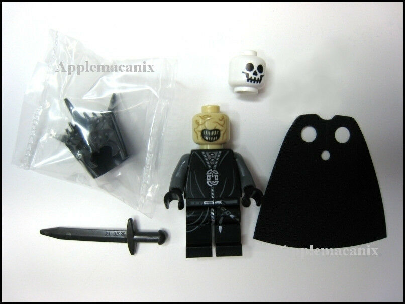Lego Lord Of The Rings Aragorn Sword