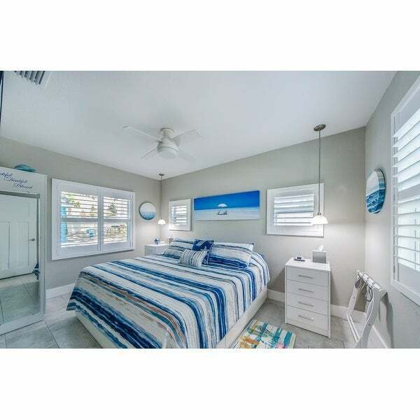beautiful 5pc teal blue grey yellow aqua chevron stripe comforter set pillows ebay. Black Bedroom Furniture Sets. Home Design Ideas