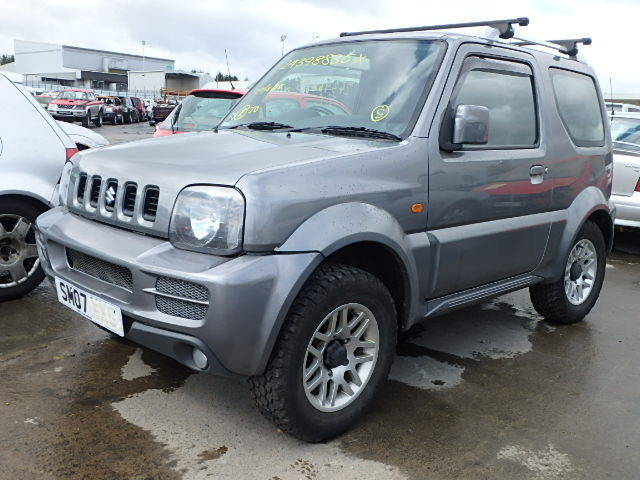2005 2015 suzuki jimny parts spares breaking a c fan and. Black Bedroom Furniture Sets. Home Design Ideas