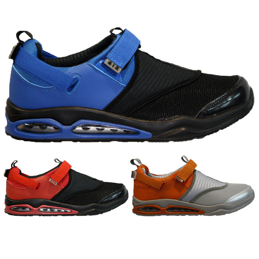 mens running designer trainers casual basketball skate
