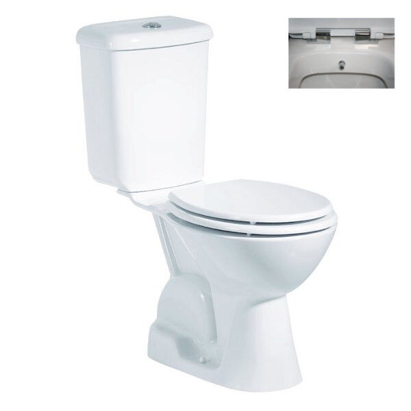 Pinara All In One Combined Toilet With Bidet And Soft